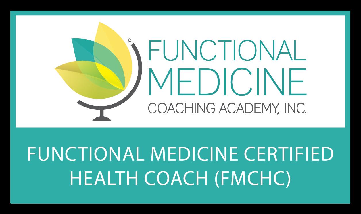 health certificate coach badge wellness matriarch cropped coaching